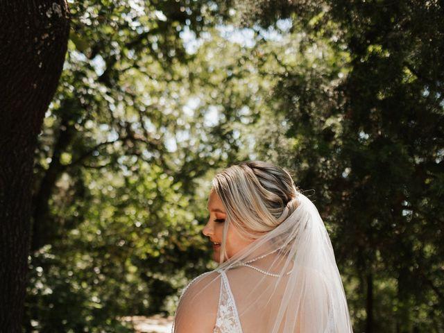 Gustavo and Annika's Wedding in Arlington, Texas 8