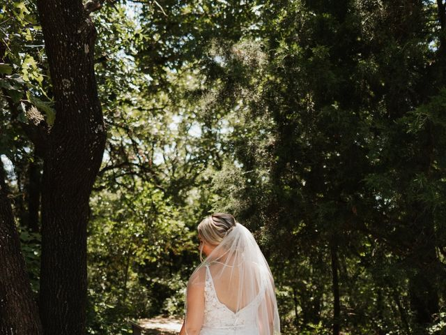 Gustavo and Annika's Wedding in Arlington, Texas 9