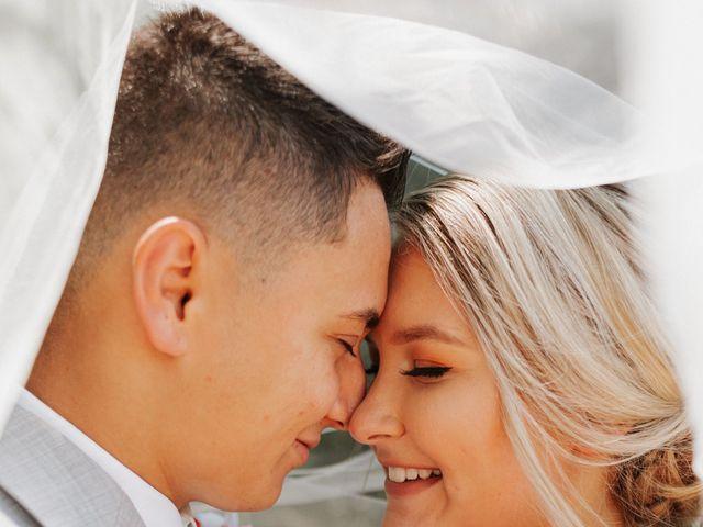 Gustavo and Annika's Wedding in Arlington, Texas 1
