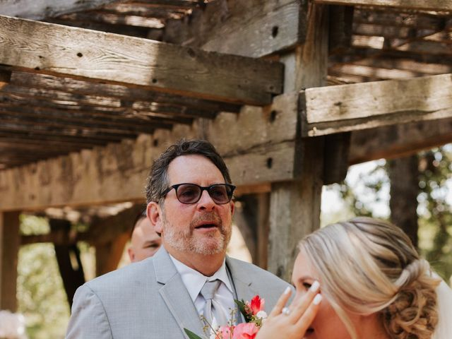 Gustavo and Annika's Wedding in Arlington, Texas 13
