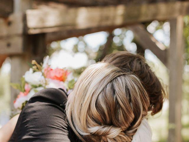 Gustavo and Annika's Wedding in Arlington, Texas 14