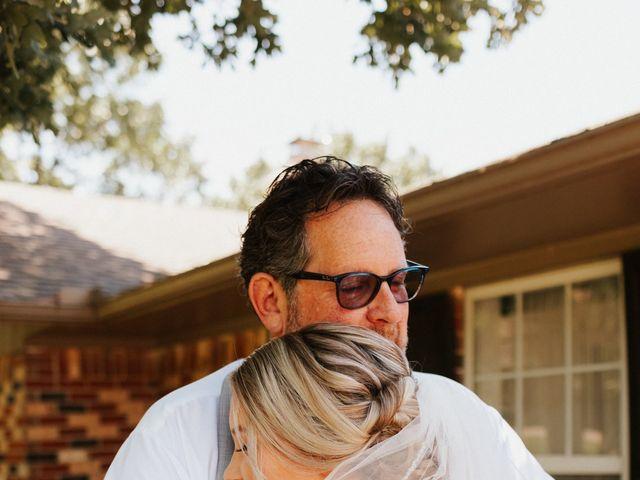 Gustavo and Annika's Wedding in Arlington, Texas 22