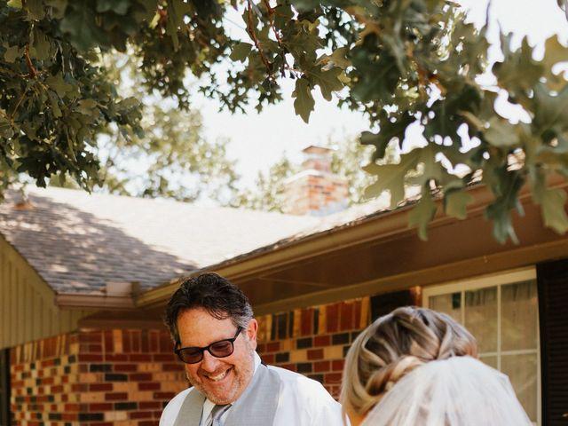 Gustavo and Annika's Wedding in Arlington, Texas 23