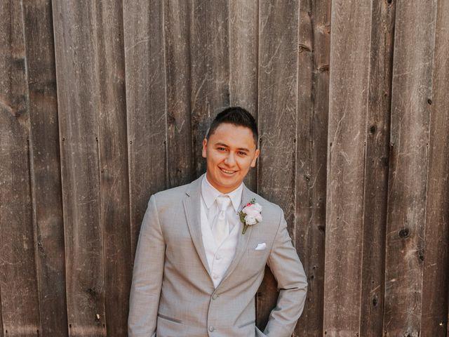Gustavo and Annika's Wedding in Arlington, Texas 25