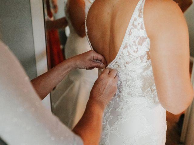 Gustavo and Annika's Wedding in Arlington, Texas 28