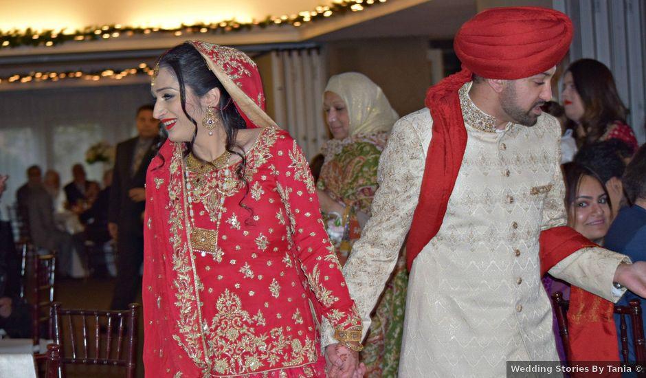 Nabeel and Maham's Wedding in Reston, District of Columbia