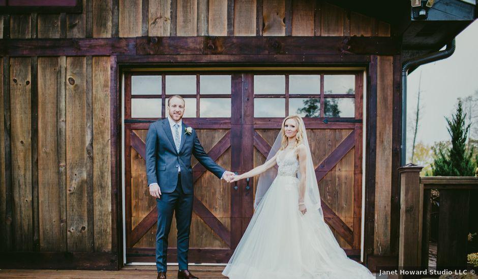 Ryan and Alexandra's Wedding in Cleveland, Ohio