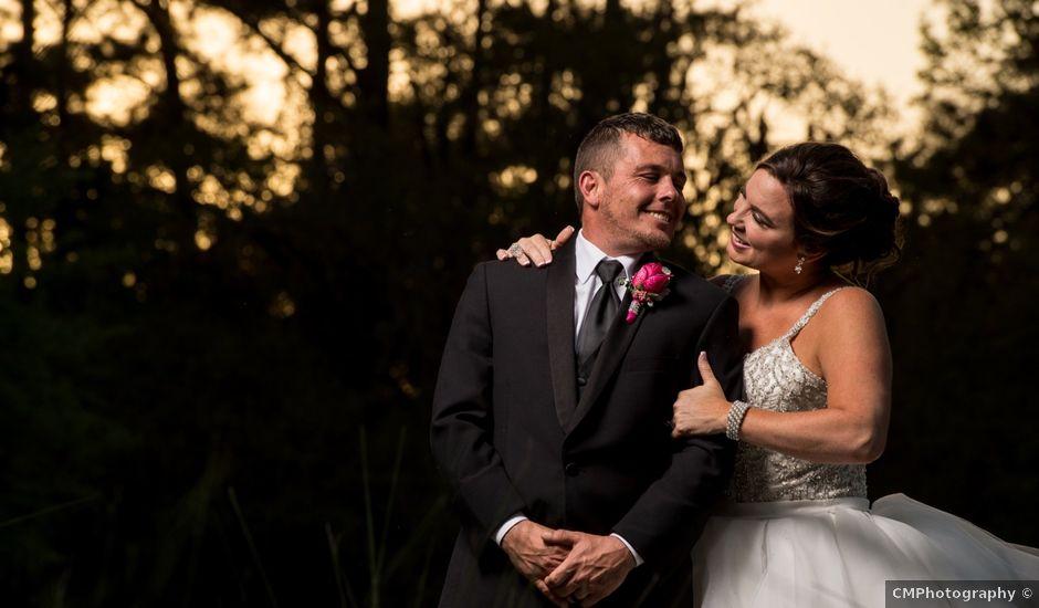 Micah and Chelsea's Wedding in Charleston, South Carolina
