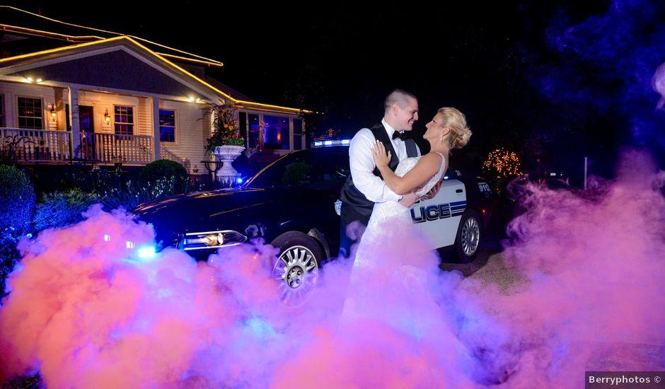 Dave and Vicki's Wedding in Sharon, Massachusetts