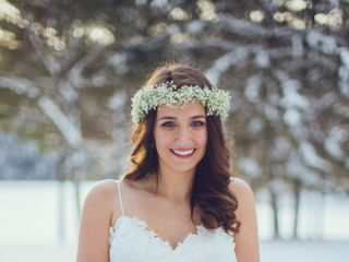 The wedding of Leighton and Nicolette 3