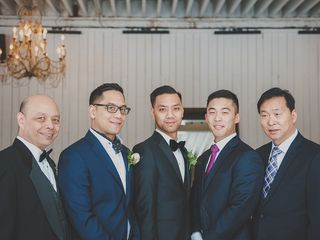 Annie and Ray's Wedding in Toronto, Pennsylvania 6