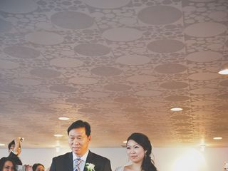 Annie and Ray's Wedding in Toronto, Pennsylvania 12