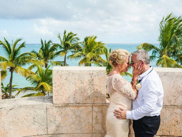 Terry and Peter's Wedding in Santo Domingo, Dominican Republic 2