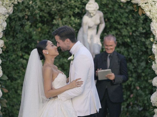 Peter and Paulina's Wedding in Florence, Italy 6