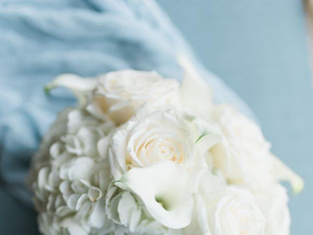 William and Rebecca's Wedding in Orlando, Florida 3