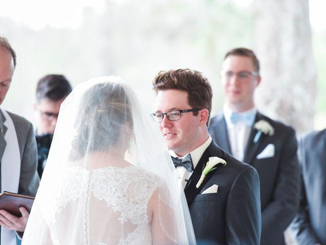 William and Rebecca's Wedding in Orlando, Florida 24
