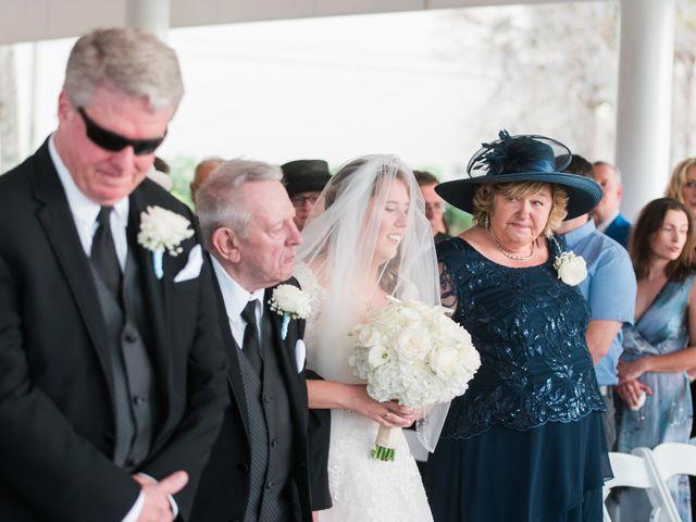 William and Rebecca's Wedding in Orlando, Florida 25