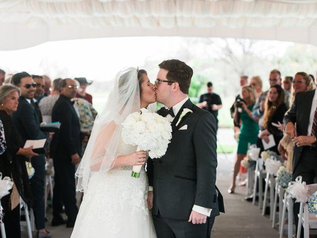 William and Rebecca's Wedding in Orlando, Florida 27