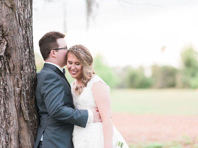 William and Rebecca's Wedding in Orlando, Florida 39