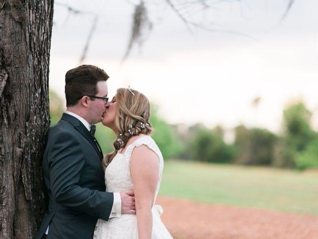 William and Rebecca's Wedding in Orlando, Florida 40