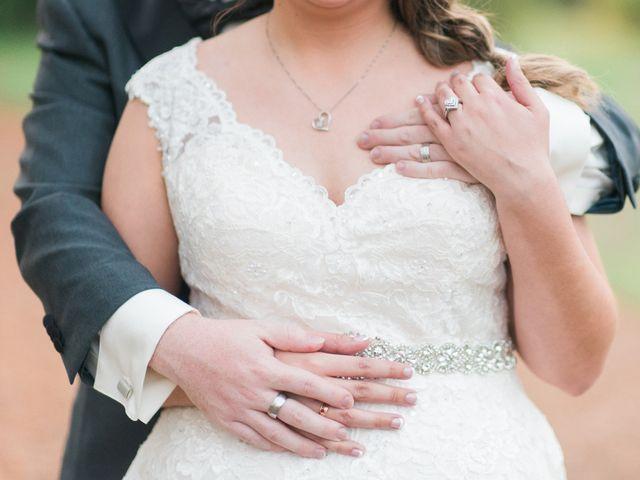 William and Rebecca's Wedding in Orlando, Florida 42