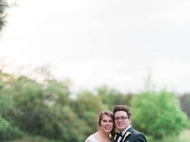 William and Rebecca's Wedding in Orlando, Florida 43
