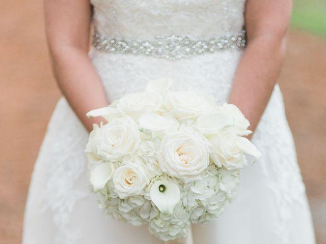 William and Rebecca's Wedding in Orlando, Florida 49