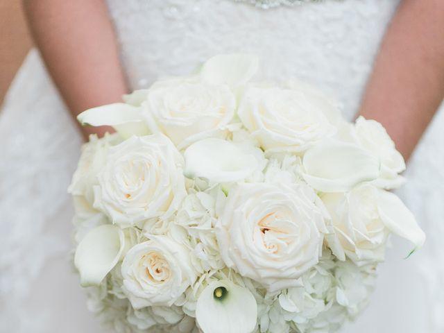 William and Rebecca's Wedding in Orlando, Florida 50