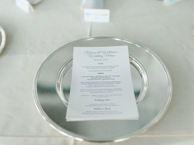 William and Rebecca's Wedding in Orlando, Florida 55