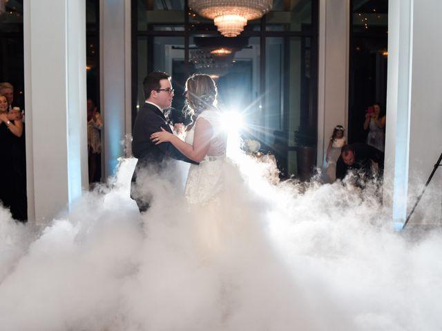 William and Rebecca's Wedding in Orlando, Florida 64
