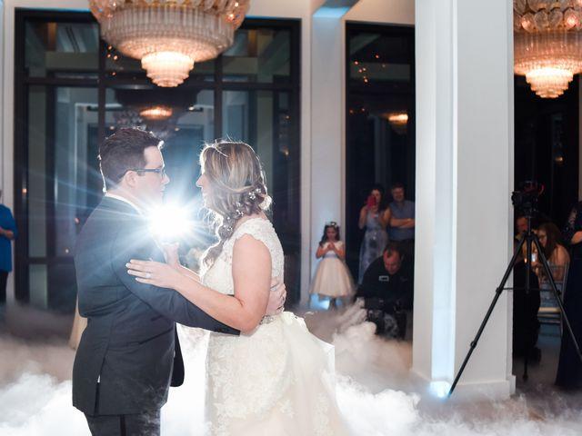 William and Rebecca's Wedding in Orlando, Florida 65