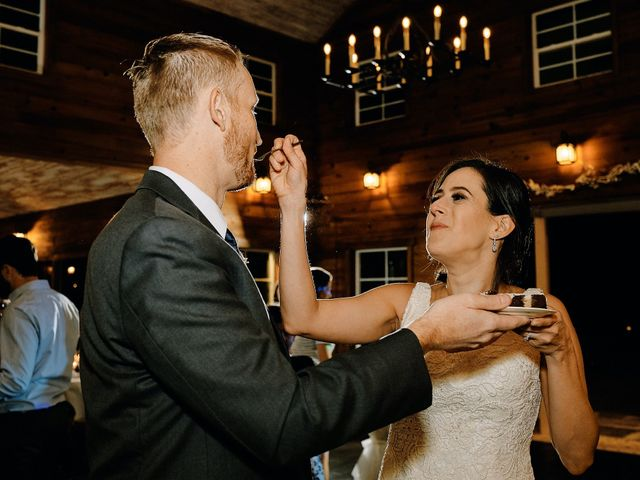 Rusty and Christina's Wedding in Dripping Springs, Texas 7
