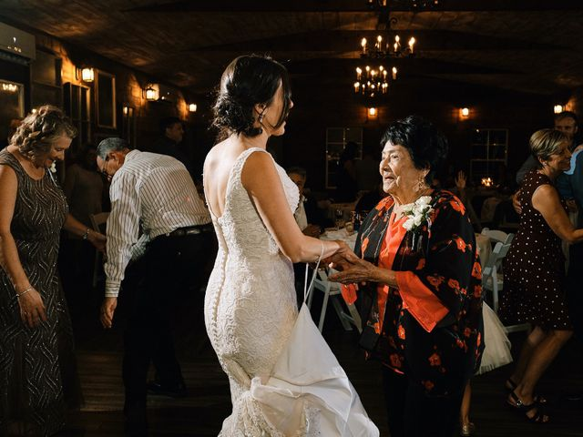 Rusty and Christina's Wedding in Dripping Springs, Texas 8