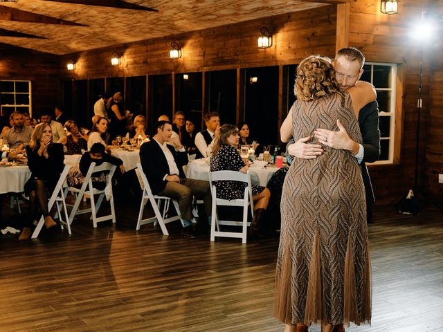Rusty and Christina's Wedding in Dripping Springs, Texas 10