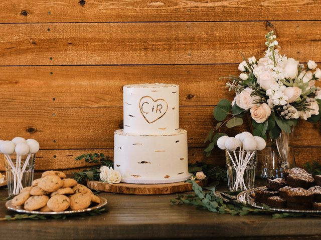 Rusty and Christina's Wedding in Dripping Springs, Texas 15