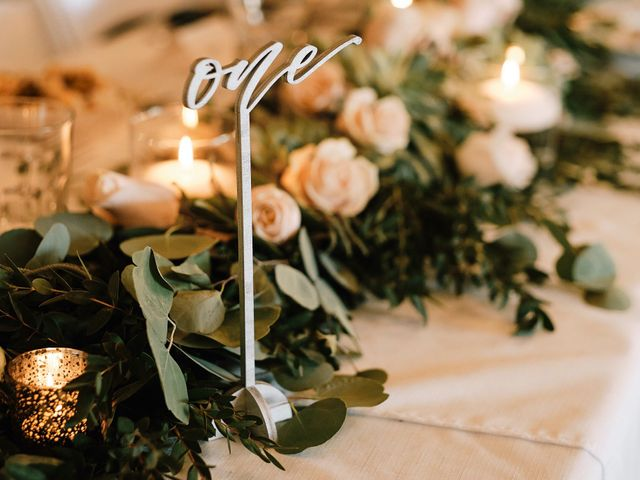 Rusty and Christina's Wedding in Dripping Springs, Texas 16
