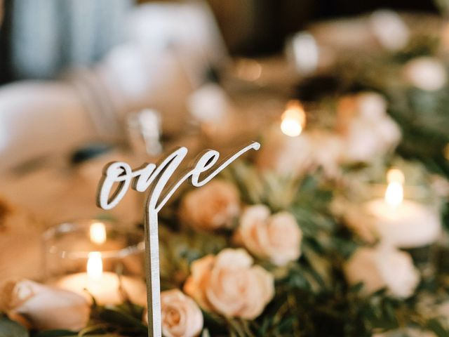 Rusty and Christina's Wedding in Dripping Springs, Texas 17