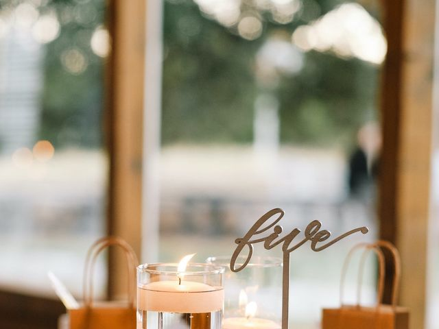 Rusty and Christina's Wedding in Dripping Springs, Texas 18