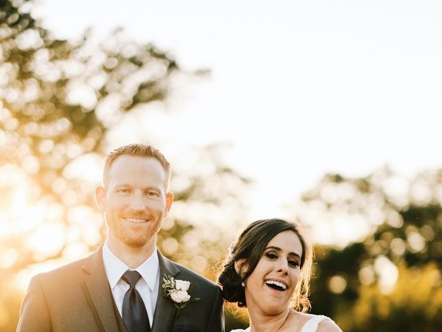 Rusty and Christina's Wedding in Dripping Springs, Texas 1