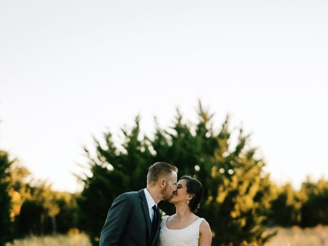 Rusty and Christina's Wedding in Dripping Springs, Texas 25