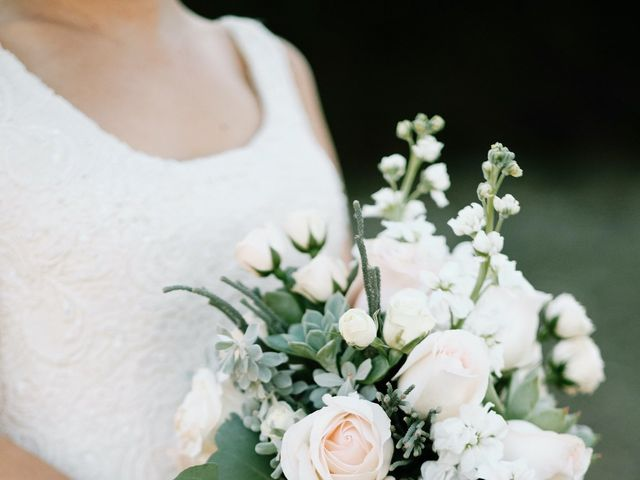 Rusty and Christina's Wedding in Dripping Springs, Texas 33