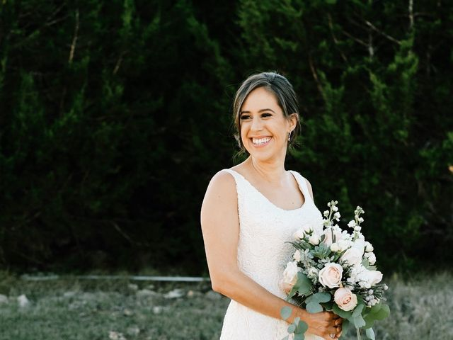 Rusty and Christina's Wedding in Dripping Springs, Texas 36