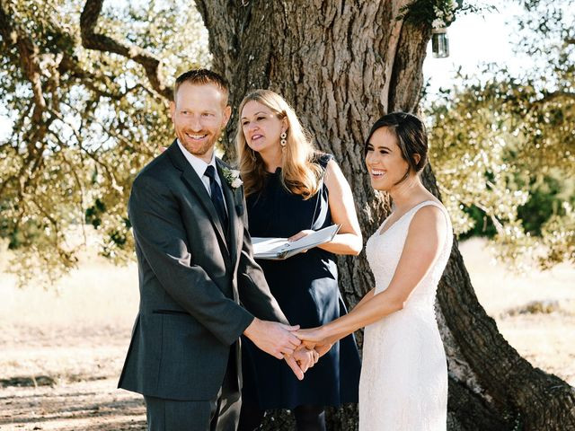 Rusty and Christina's Wedding in Dripping Springs, Texas 44