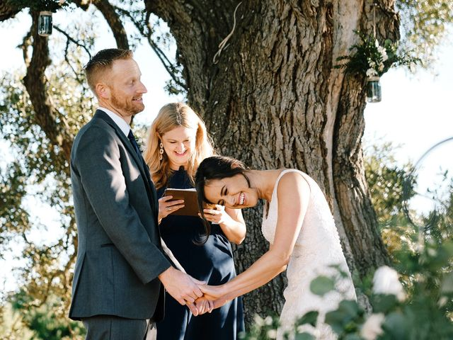 Rusty and Christina's Wedding in Dripping Springs, Texas 45
