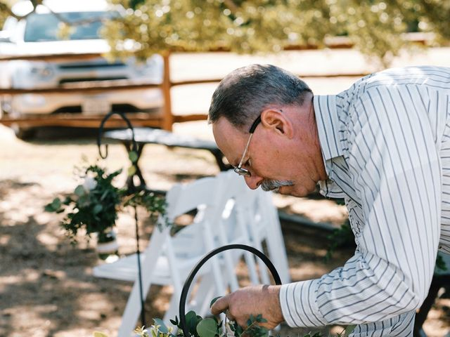 Rusty and Christina's Wedding in Dripping Springs, Texas 54