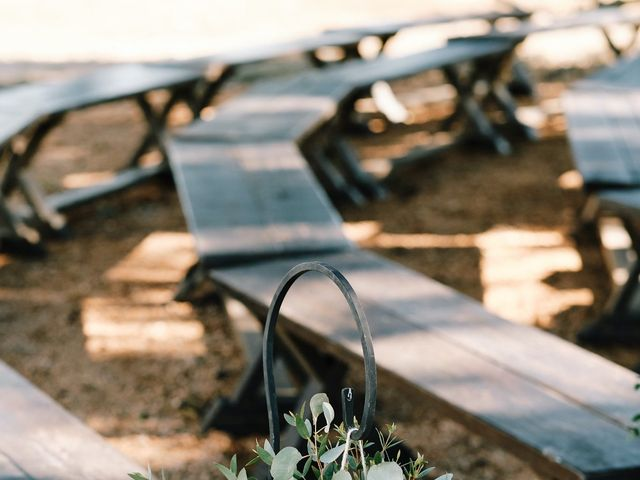 Rusty and Christina's Wedding in Dripping Springs, Texas 55