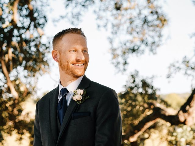 Rusty and Christina's Wedding in Dripping Springs, Texas 61