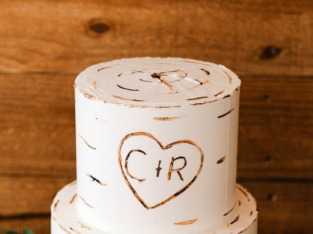 Rusty and Christina's Wedding in Dripping Springs, Texas 63