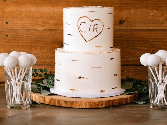 Rusty and Christina's Wedding in Dripping Springs, Texas 68