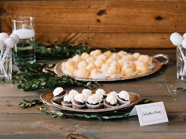 Rusty and Christina's Wedding in Dripping Springs, Texas 72